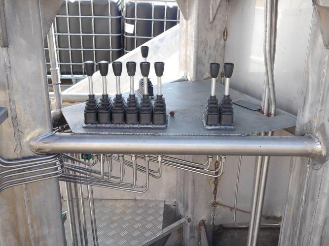 Comandos Hidraulicos