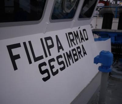 """Máquinas e hidráulica """"Filipa Irmão"""""""